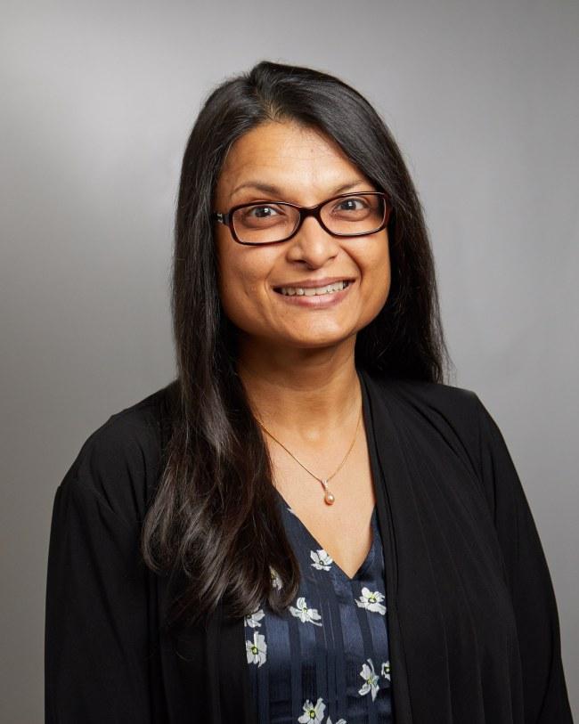 Shaili Gupta
