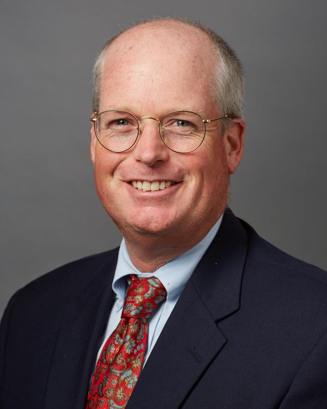 Benjamin Doolittle