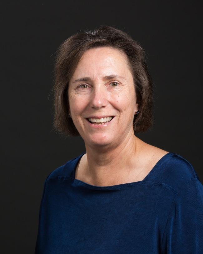 Gail McAvay