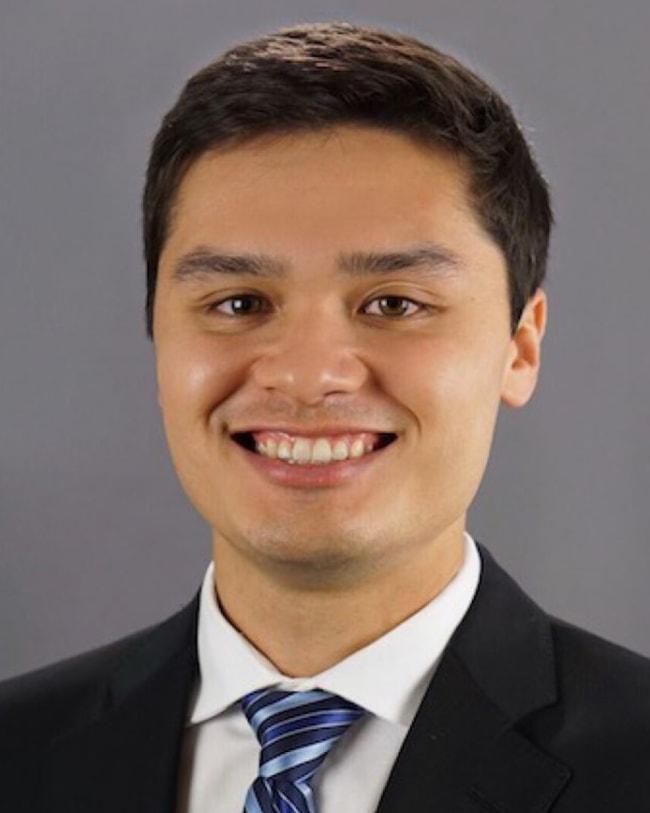 Justin Nguyen