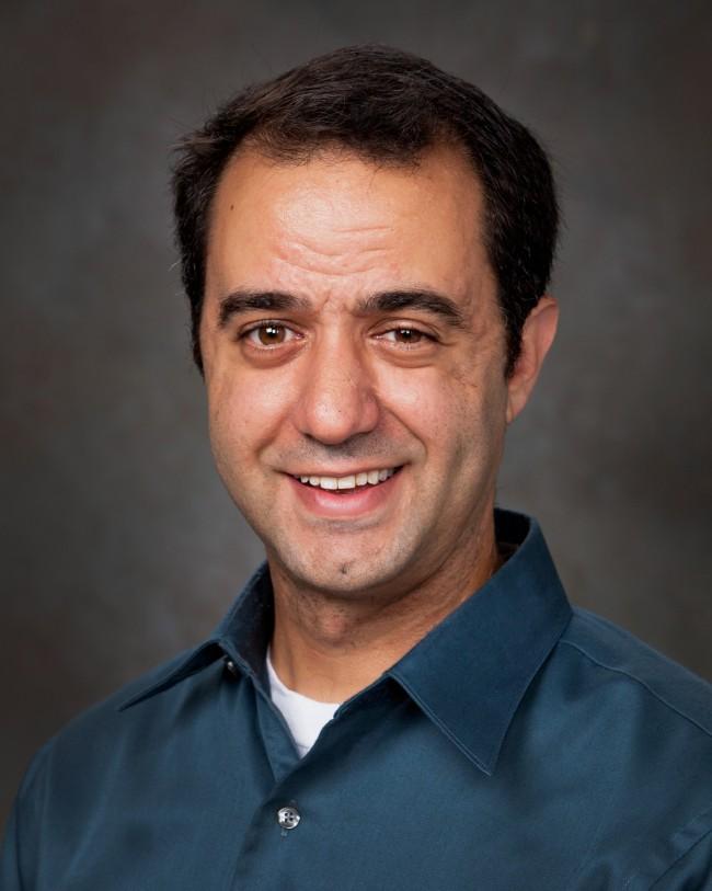 Bobak Jack Mortazavi