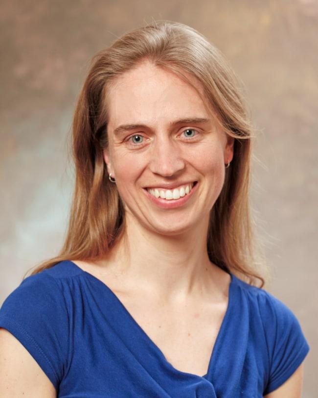Erin M. Warnick