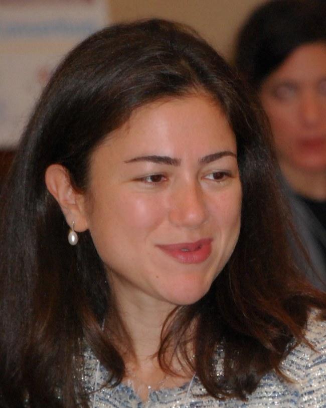 Yasemin Sirali