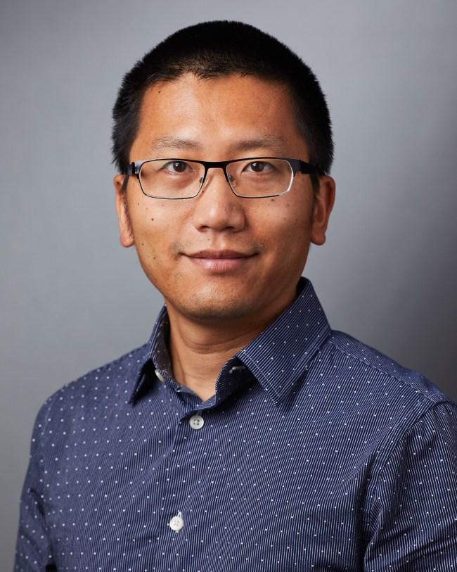 Jason Cai