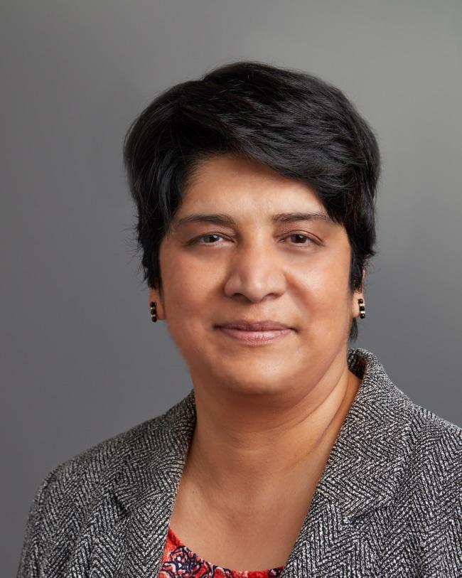 Suchitra Krishnan-Sarin