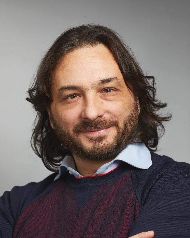 Nicola Micali