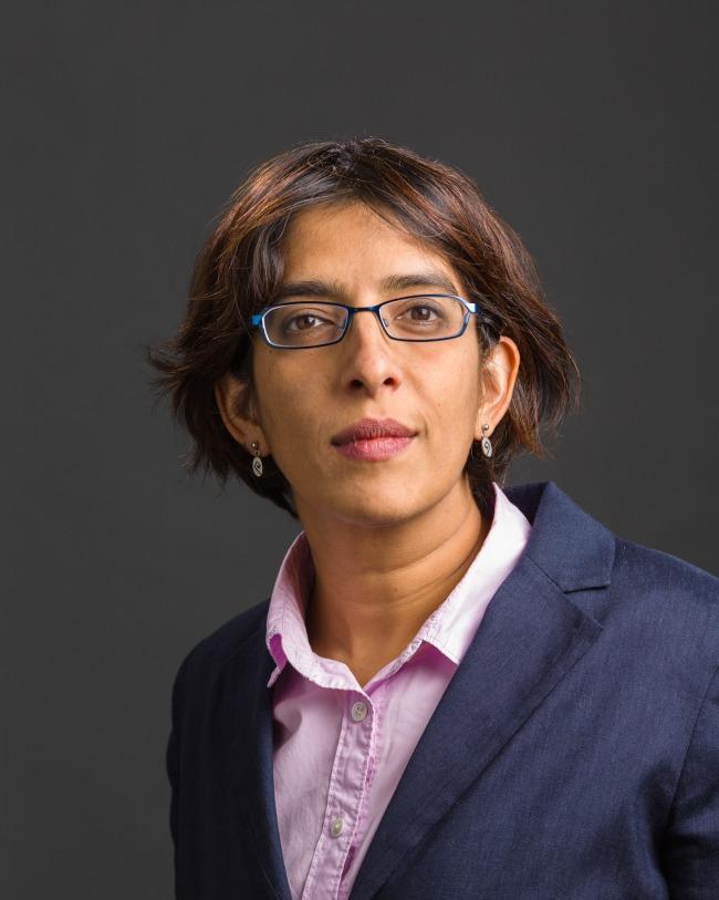 Sreeganga Chandra