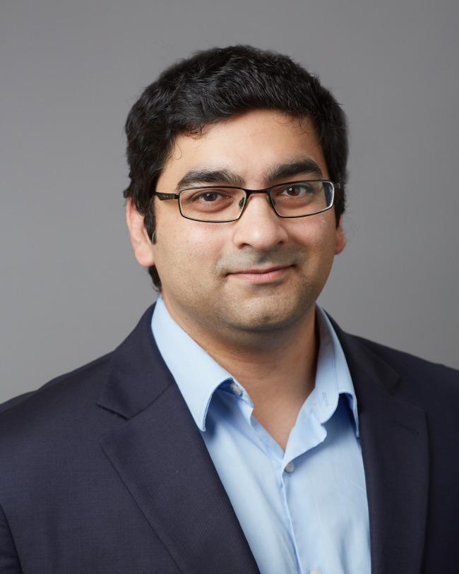 Nikhil Joshi