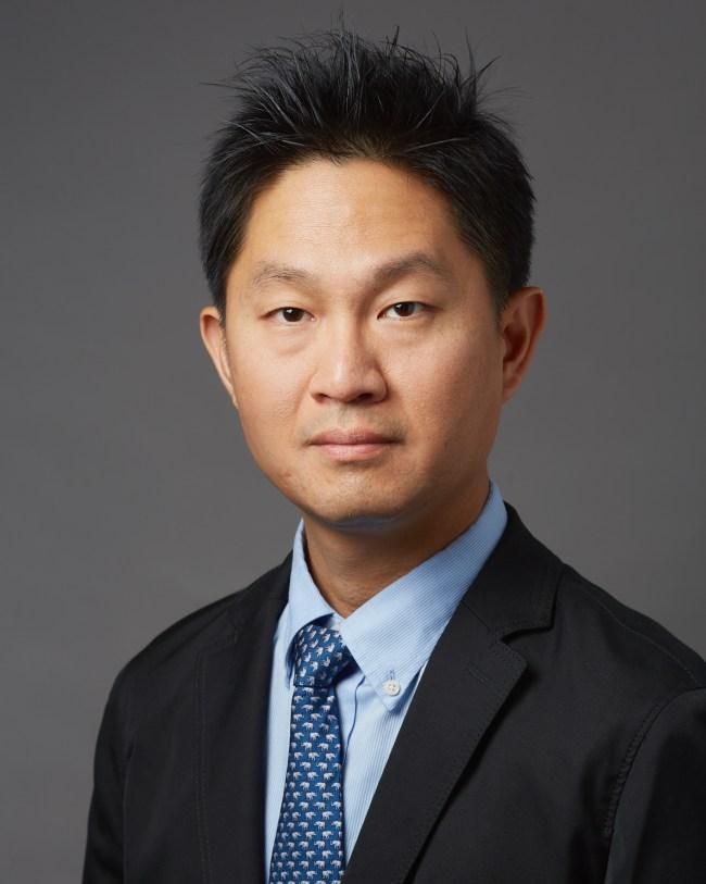 Tae Kon Kim