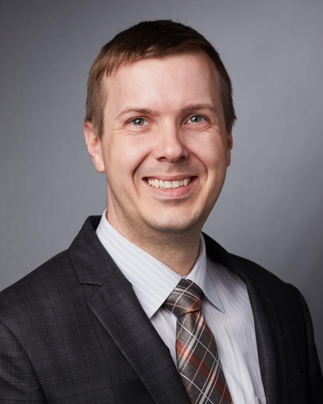 Brett Bade