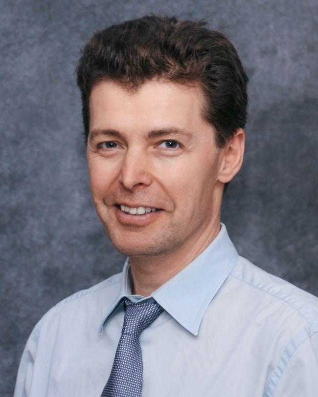 Peter Gershkovich