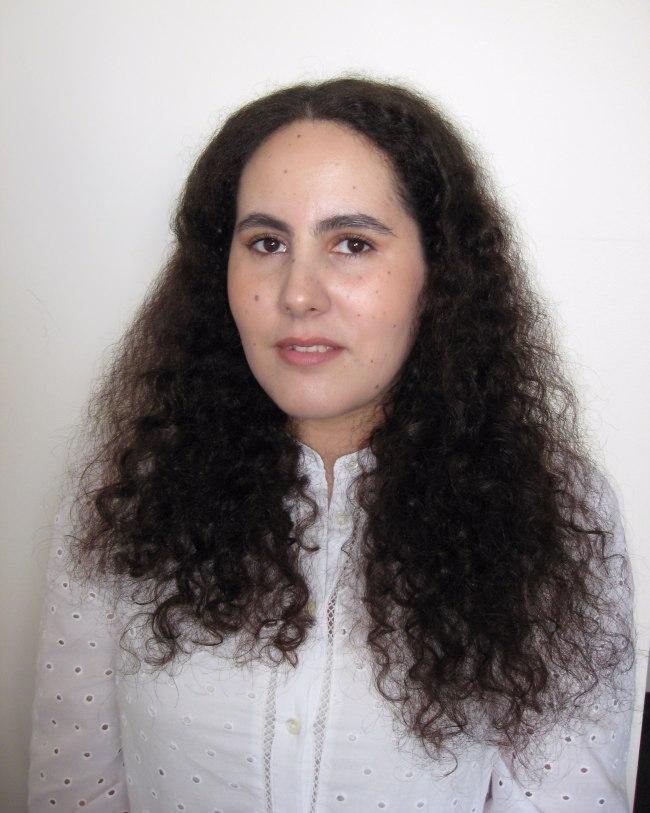 Fatima Zahra Saddouk