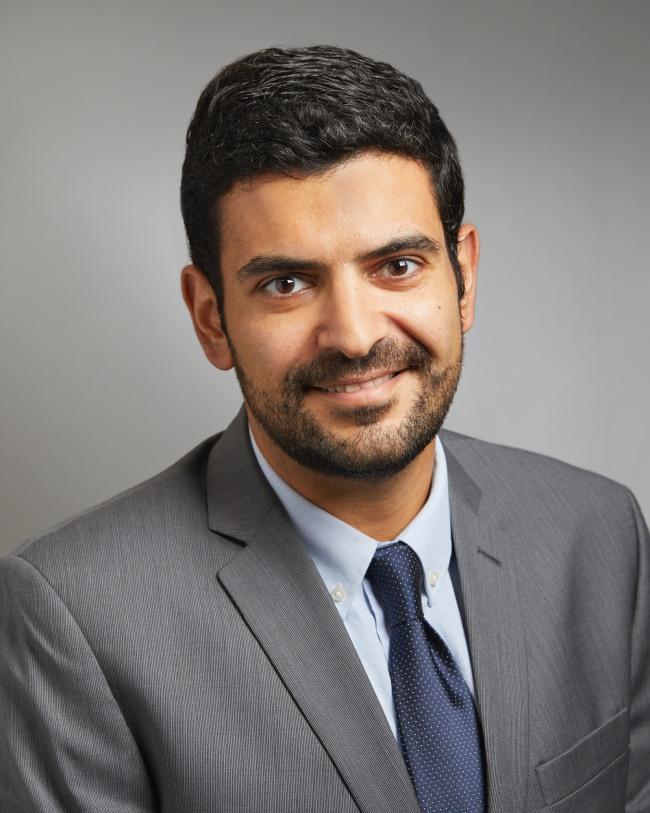 Anthony Abou Karam