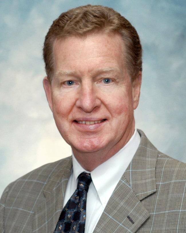 Bruce McClennan