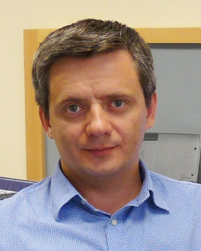 Slav Bagriantsev