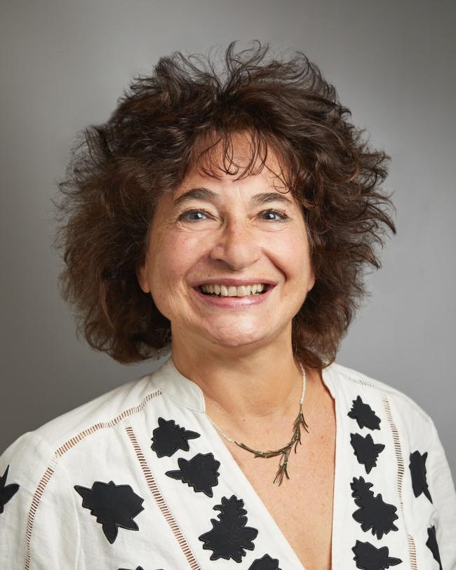 Donna Spiegelman