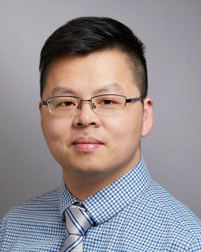 Chongguang Yang