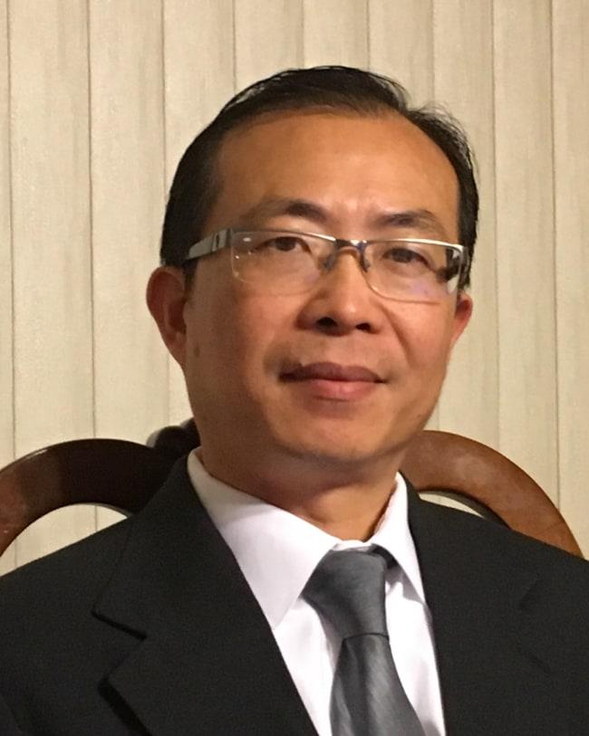 Yiqiang Cai