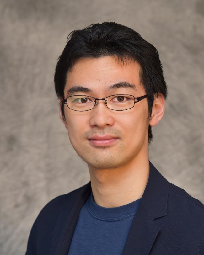 Keisuke Aoshima