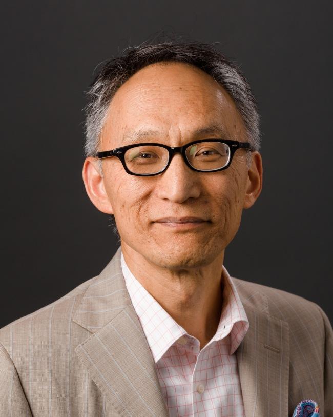 Carl Hashimoto