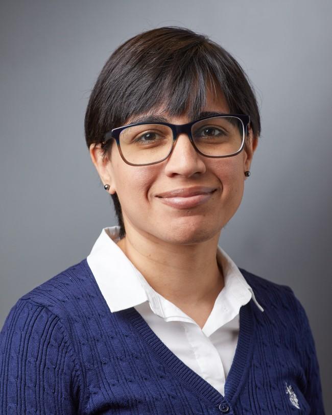 Zailyn Tamayo