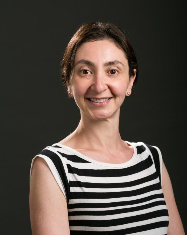 Irina Esterlis