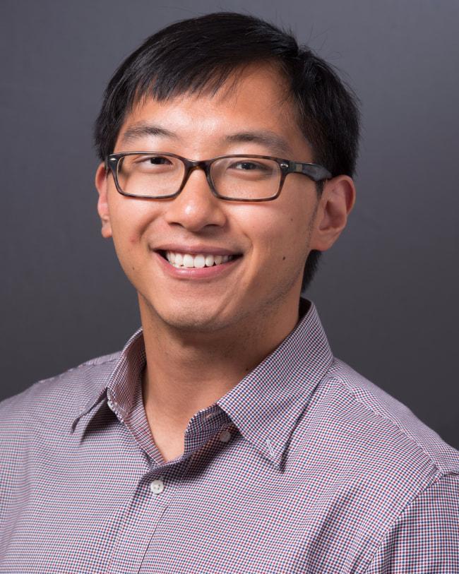 Benjamin Yu