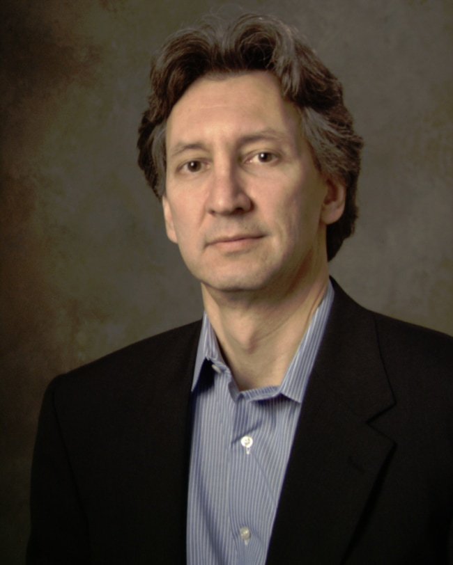 Jeffrey Bender