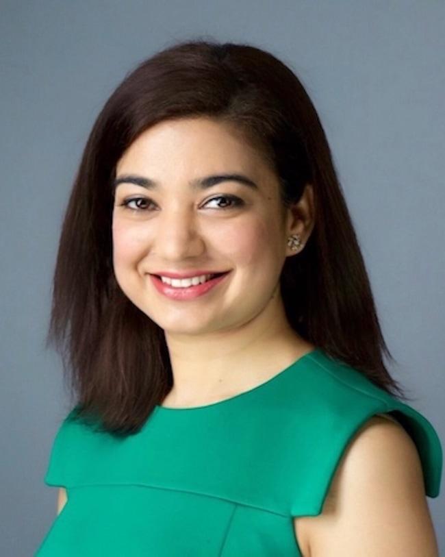 Jasmine Gujral