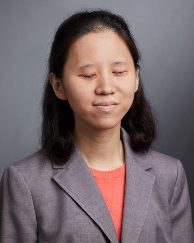 Katie Wang