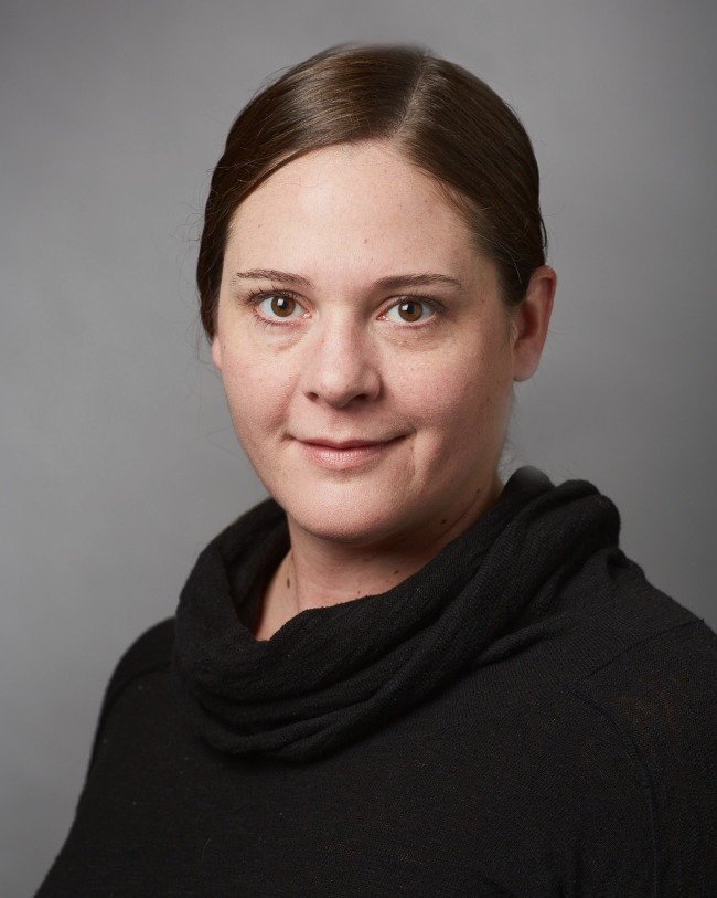 Jennifer Stockwell