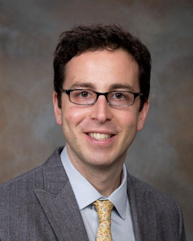 Jeremy I Schwartz