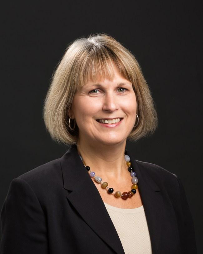 Catherine Dinauer