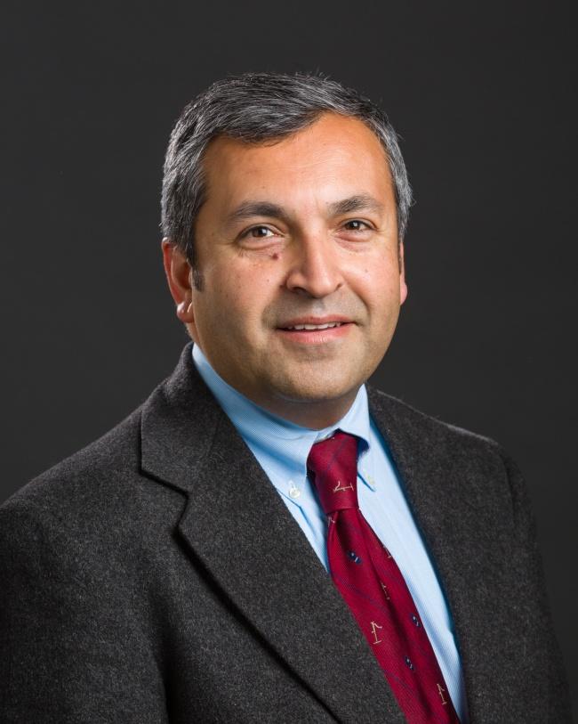 Mayur M. Desai