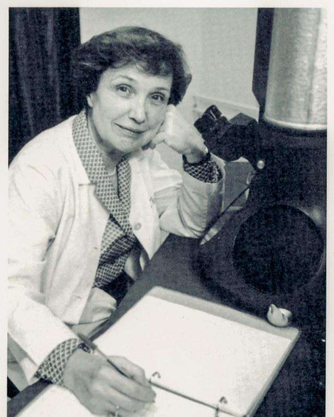 Marilyn Farquhar