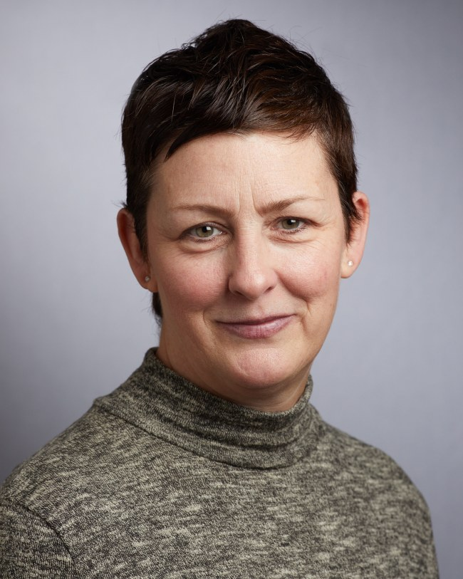 Megan Lyons