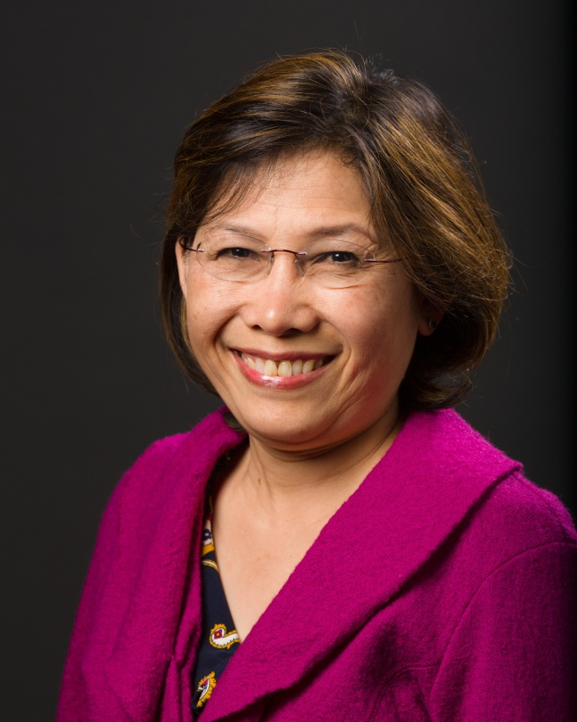 Susan Dabu-Bondoc