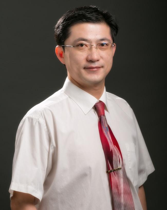 Jiasheng Zhang