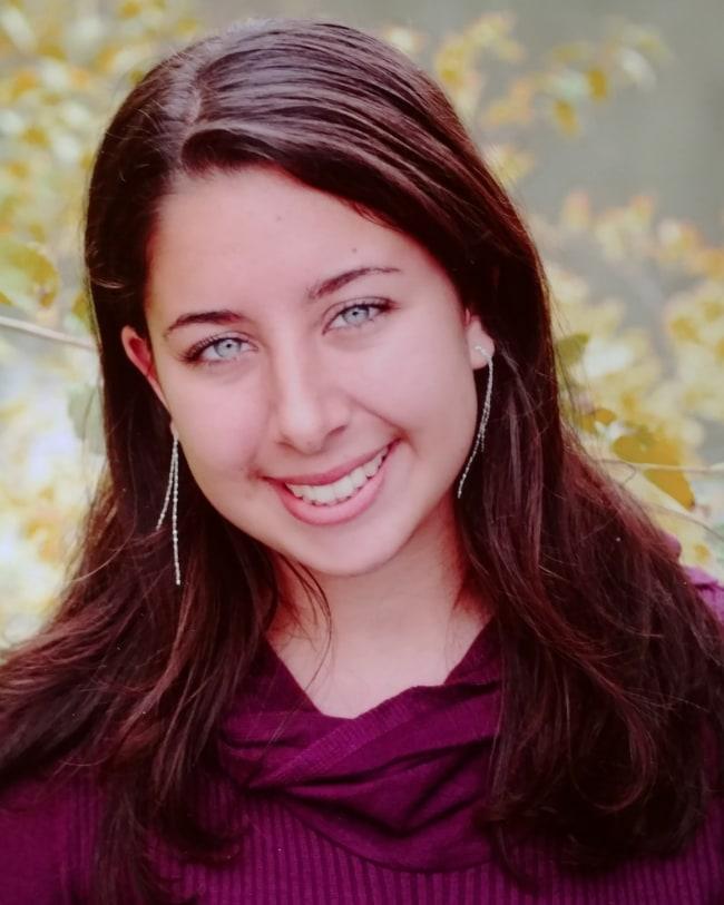 Katie Constantine