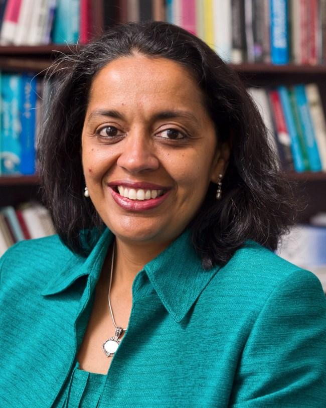 Rajita Sinha