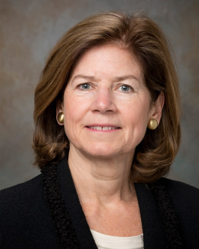 Janet Hafler