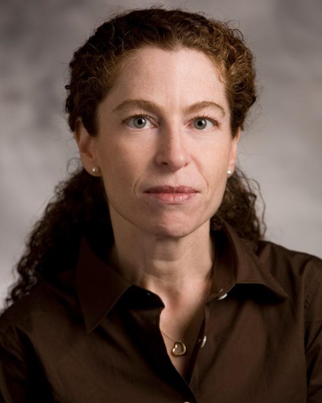 Liana Fraenkel