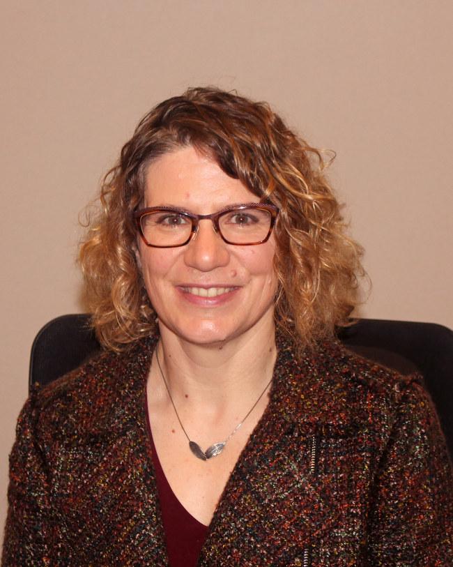 Melissa Friesen