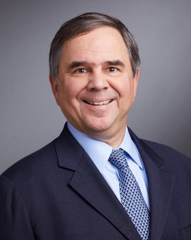 Daniel P. Petrylak