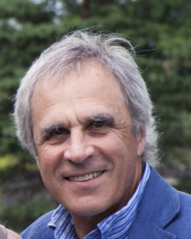 Paul Forscher