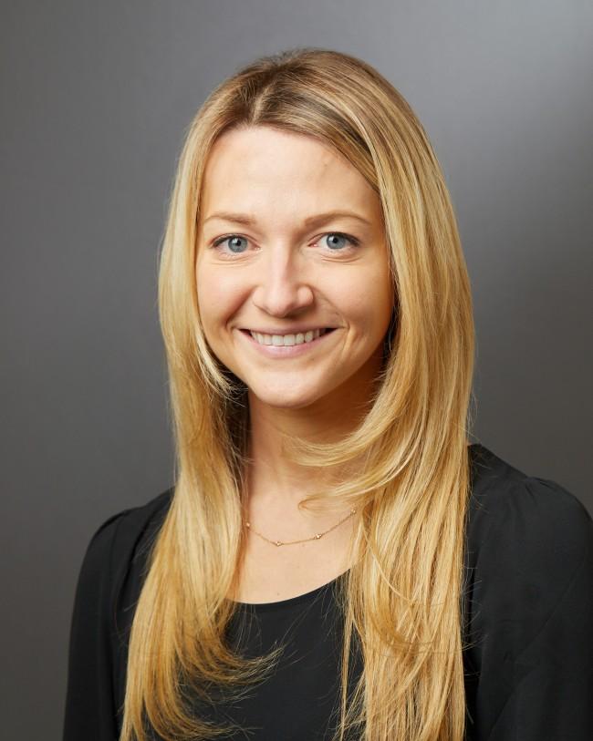 Sara Perkins