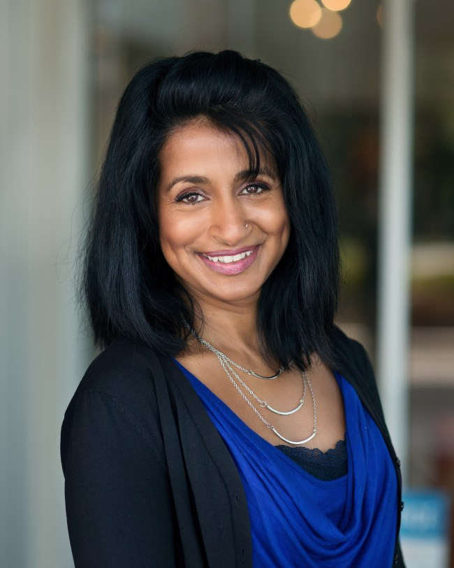 Meena S. Moran