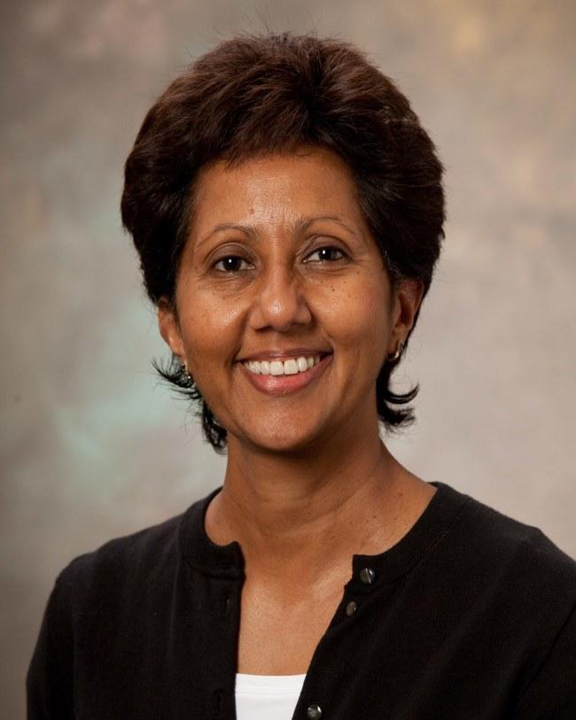 Nadia Ameen