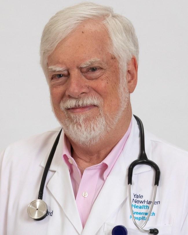 Donald Boyd