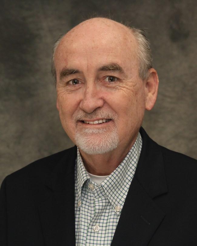 Stanley Hudnall